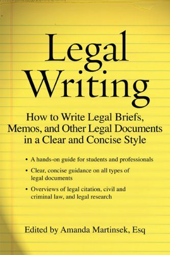 how to make a legal document without a lawyer