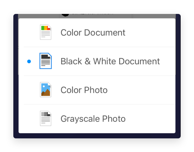 how to scan and edit a document
