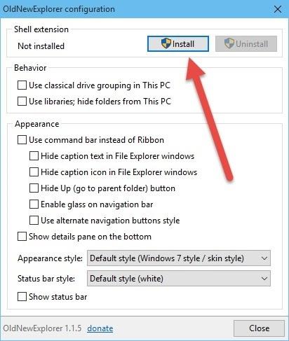 how to open a pdf document i windows vista