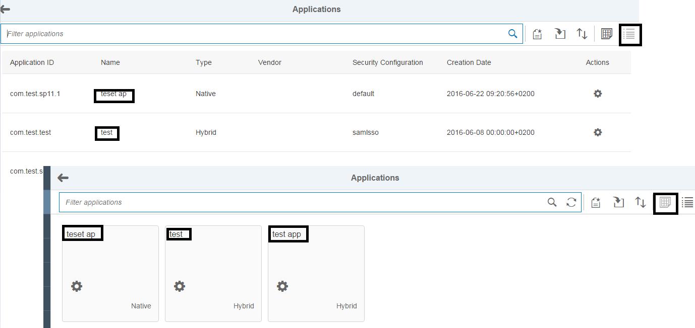 sap application help no documentation available