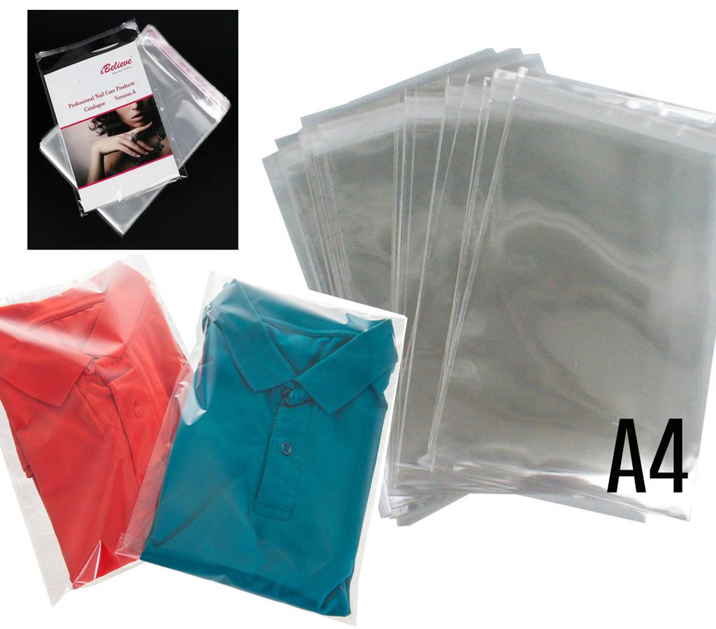 a4 document display shop supplies