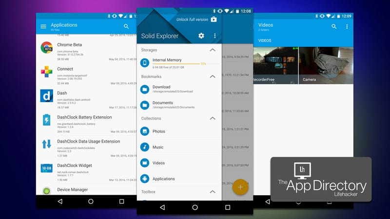 best document app for android