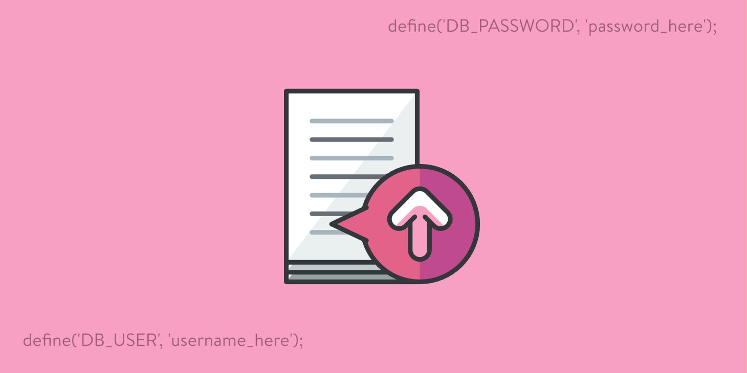 put document into wordpress post