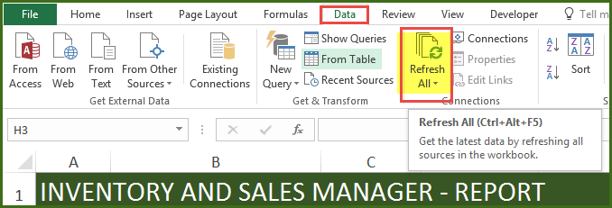point of sales and inventory system documentation pdf