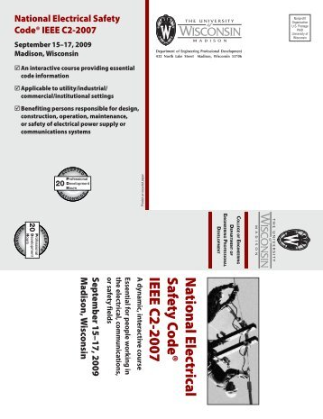 ner national electricity rules documentation
