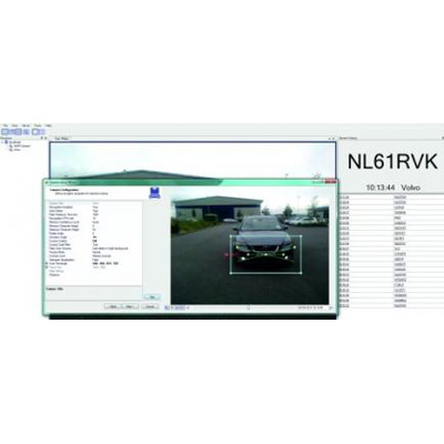 automatic number plate recognition documentation