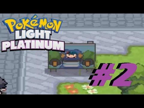 pokemon light platinum ds documentation