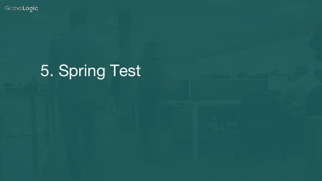 spring framework 4 documentation