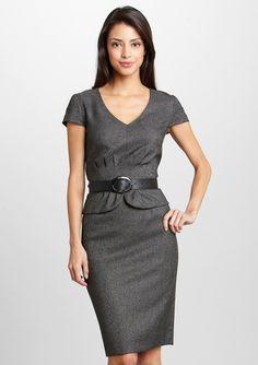 office uniform dress code document