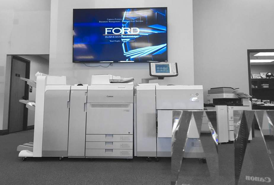 document management solutions for small businesses