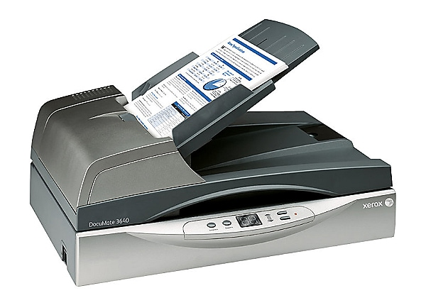 online document scanner for pc