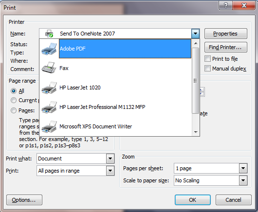 adobe reader document could not be saved