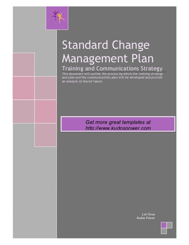 how to write an it strategy document