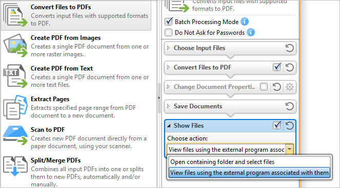 how do you convert a pdf document to microsoft word