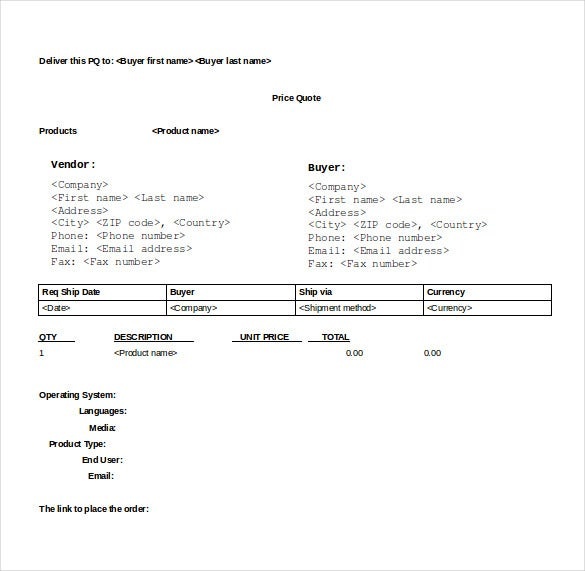 example srs document for software project