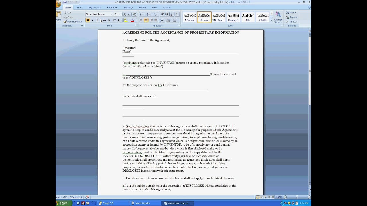 convert word document from doc to docx