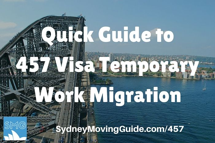 temporary work skilled visa subclass 457 sponsor document checklist