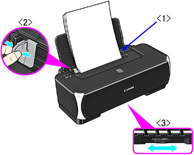 auto document feeder multiple pages
