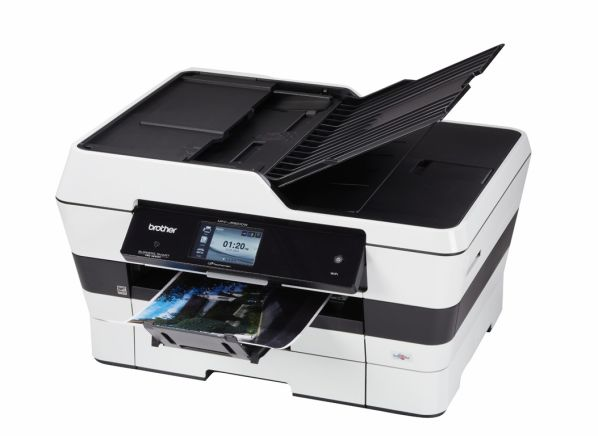 brother printer automatic document feeder
