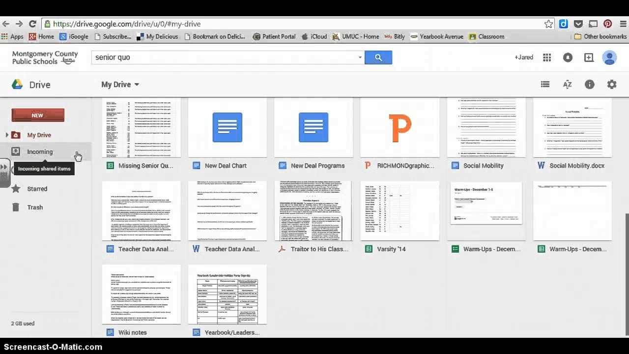 convert word document to google doc