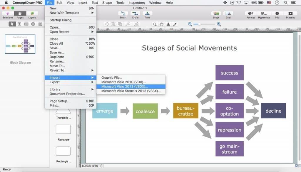 restore older version of word document software mac