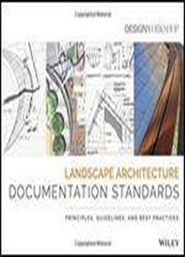 architectural documentation of a building