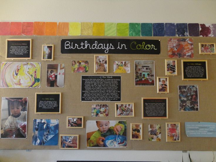 documentation of childrens care routines in childcare