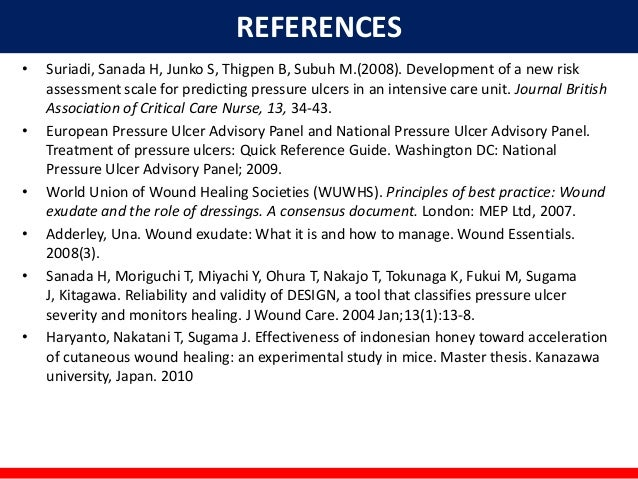 wound exudate and the role of dressings a consensus document
