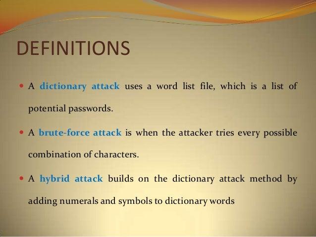 crack password protected word document