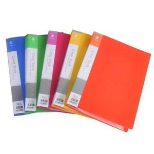 a4 document display shop supplies
