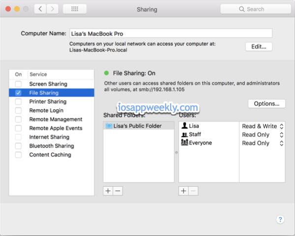 adobe connect share a document