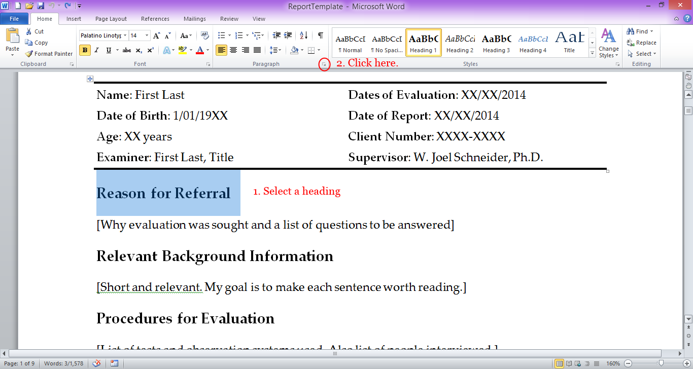 apa document are there gaps between paragraphs