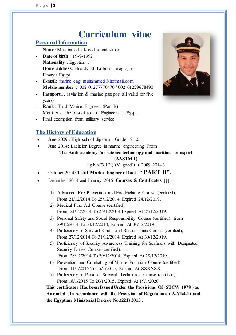 how to insert photo in word document resume