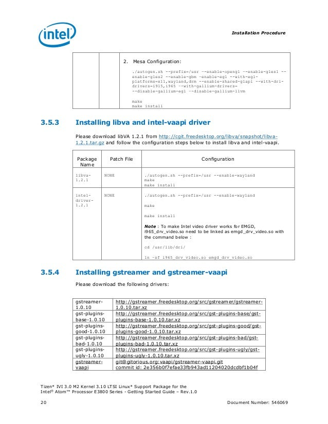 linux kernel 3.10 documentation