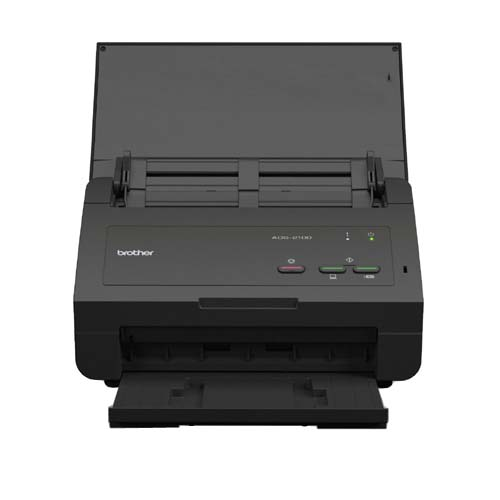 brother ads-2100 high speed 2 sided document scanner