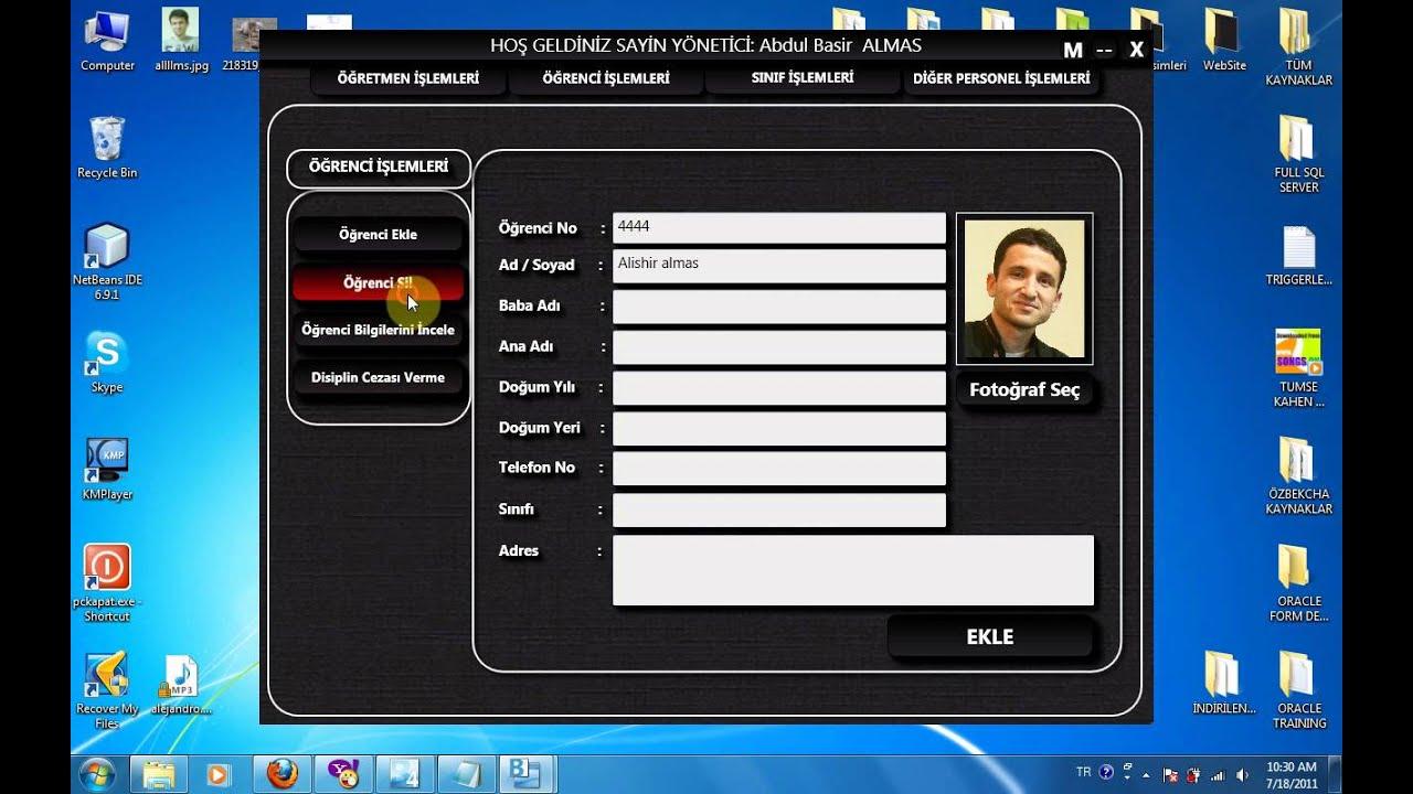 document management system online demo
