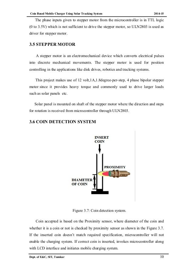 mobile tracking system project documentation