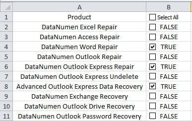 how to select all objects in a word document