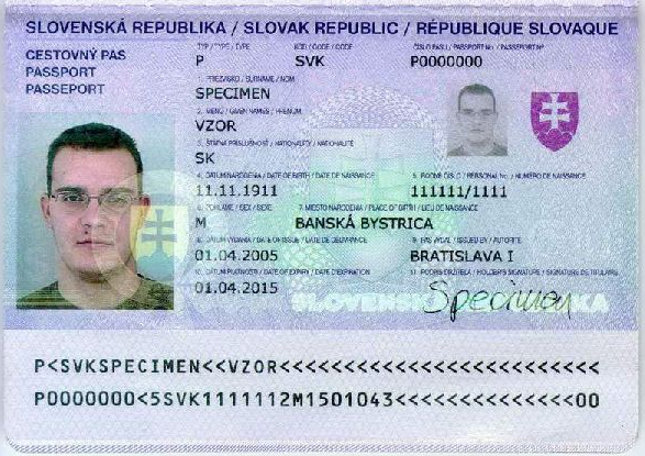 translate slovak document to english
