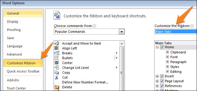 word document check box mac