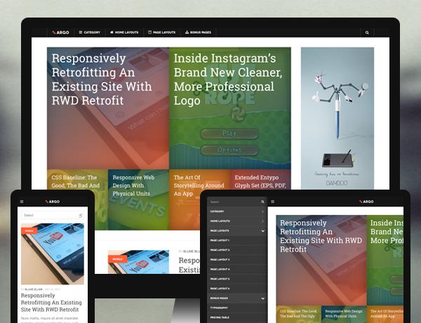 canvas wordpress theme documentation