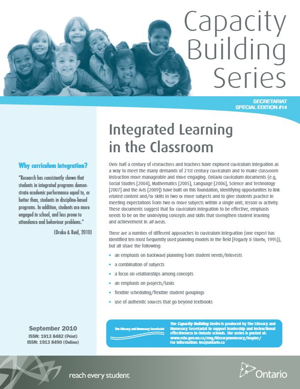 methods to document the learning environment