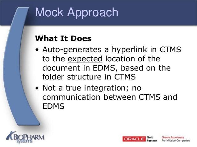 advantages and disadvantages of document management system