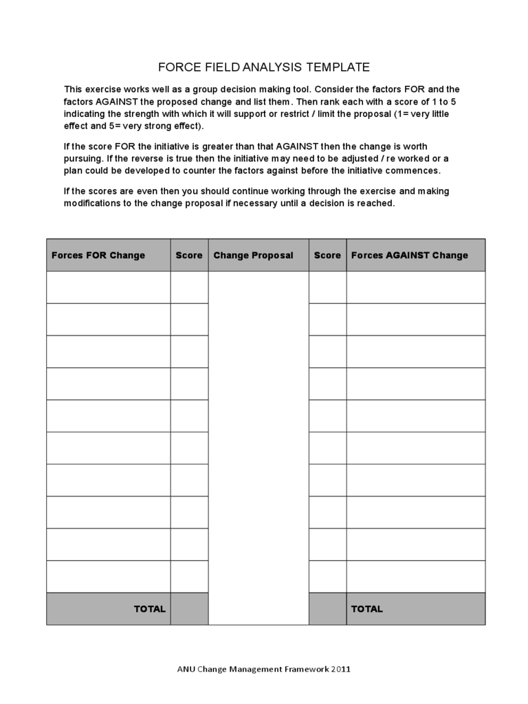 create a word document template with fields