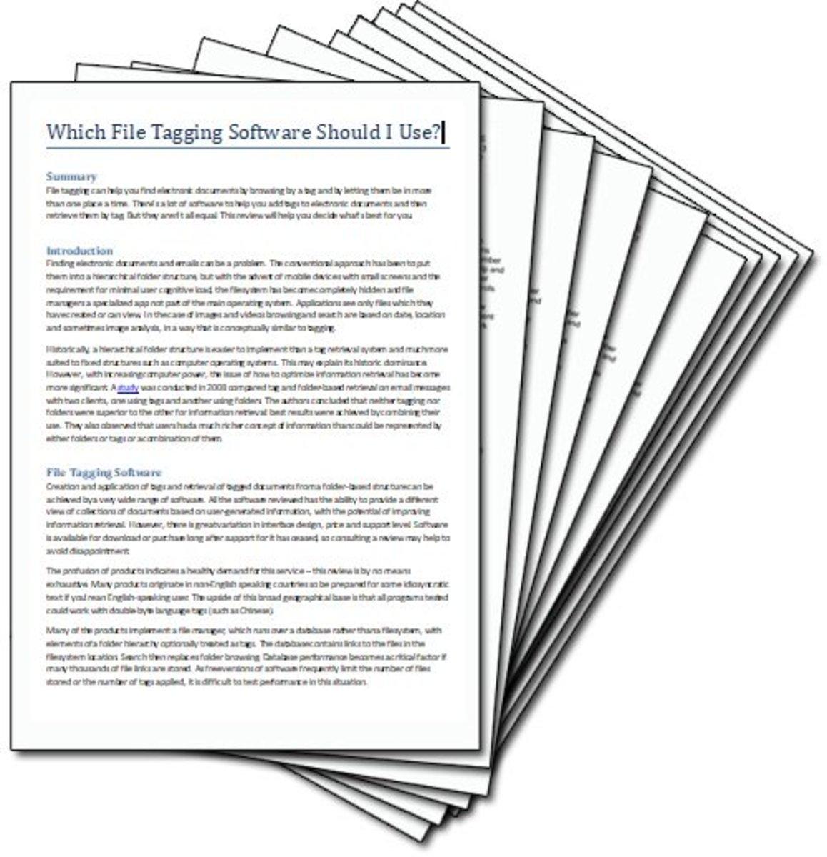 convert tiff image to word document