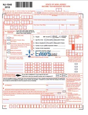 which tax document is needed as a proof of marriage