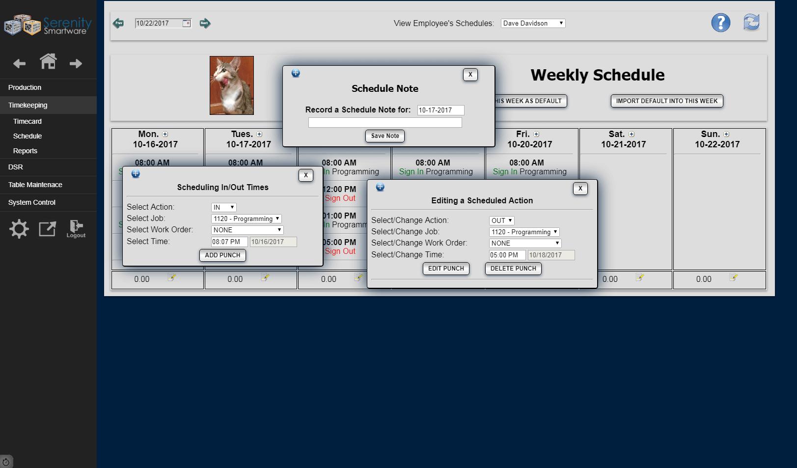 document storage and retrieval software