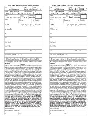 documentation procedures for qa qc