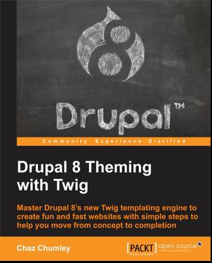 drupal 8 documentation pdf
