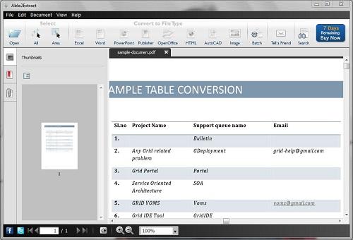 convert pdf into editable word document